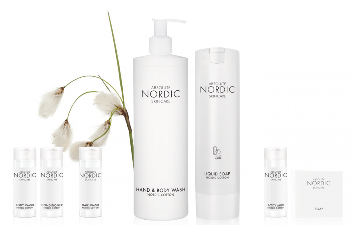 nordic beauty care