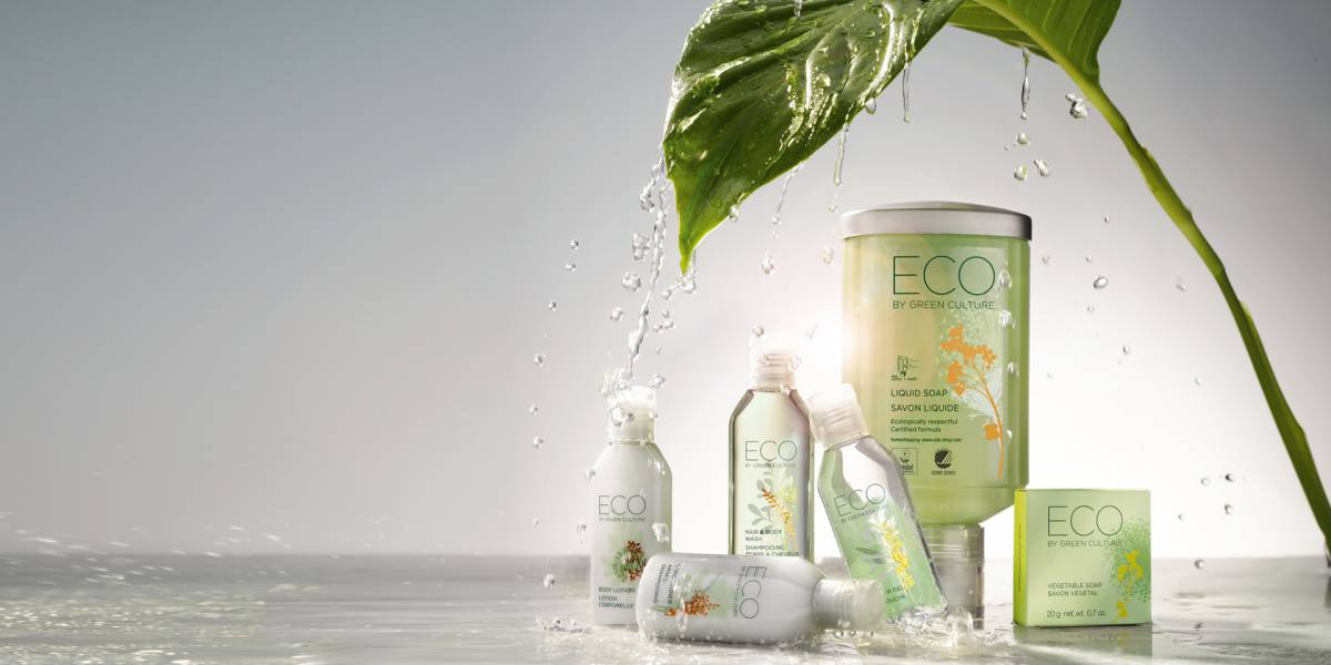ECO BY GREEN CULTURE Collection