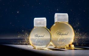 "The luxury hotel cosmetics collection ""Chopard Sparkling Indulgence"", Picture 1/1"