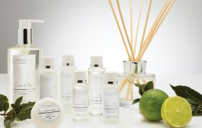 The White Company – Lime & Bay, Picture 1/1