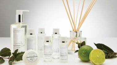 The White Company – Lime & Bay, Bild 1/1