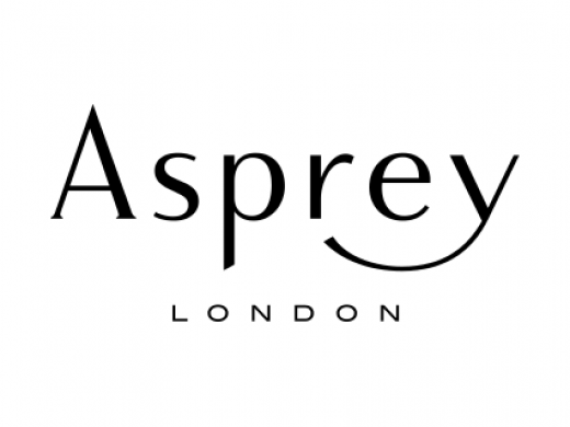 Asprey LONDON Logo