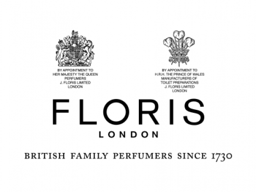 FLORIS LONDON Logo