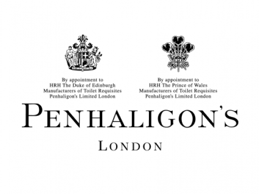 PENHALIGON'S LONDON Logo