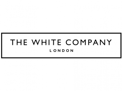 THE WHITE COMPANY LONDON Logo