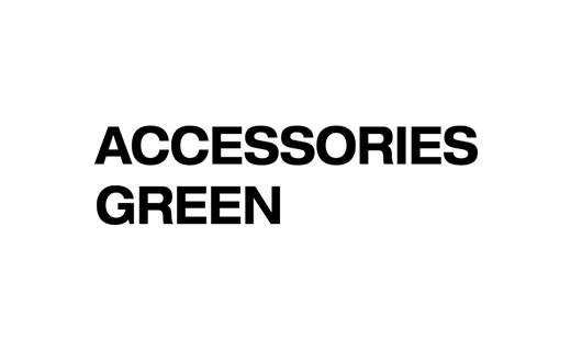 Accessories Green