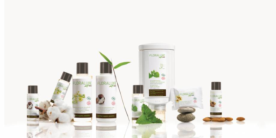 FLORALUXE BIO Collection