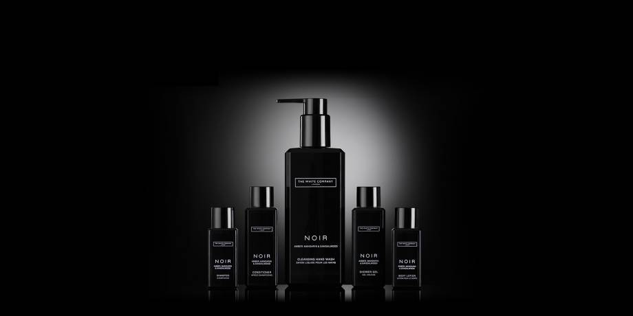 THE WHITE COMPANY NOIR