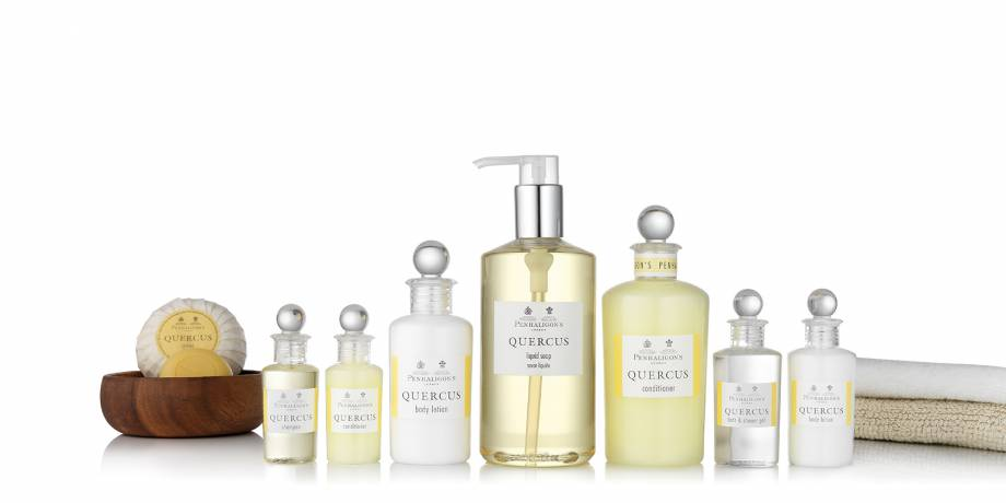 PENHALIGONS QUERCUS Collection