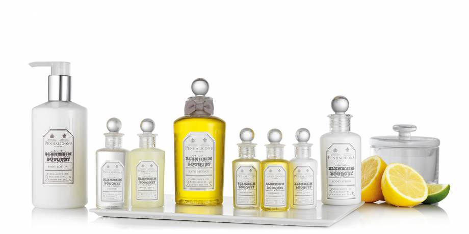 PENHALIGONS BLENHEIM BOUQUET Collection
